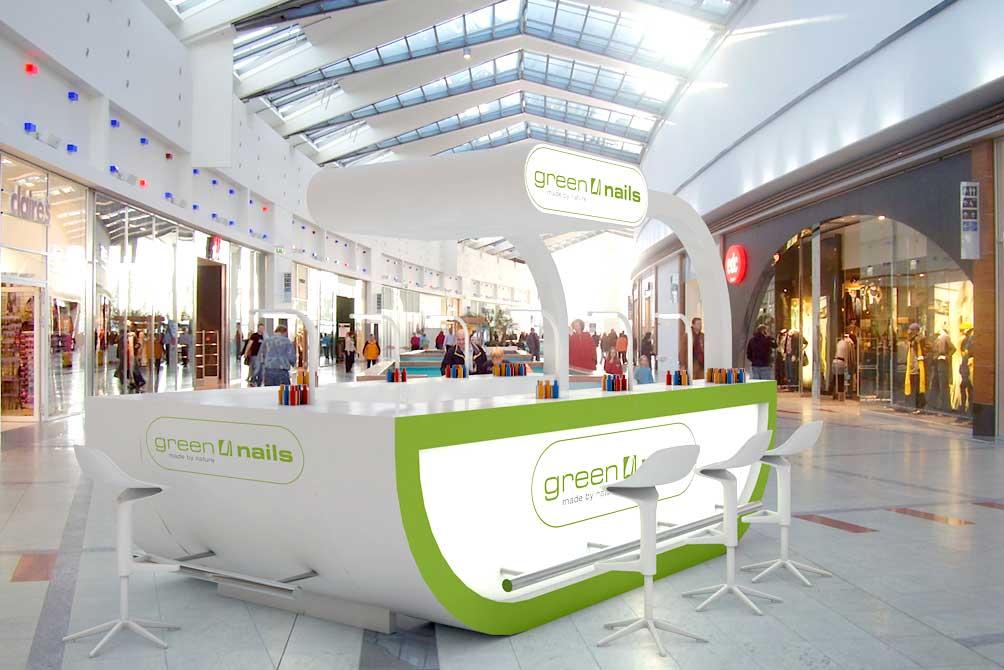 Greennails-Showroom